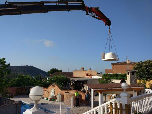 Empresa de construcción en Castellón